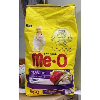 7KG(20 gói) Thức ăn cho mèo trưởng thành Me-O thumbnail