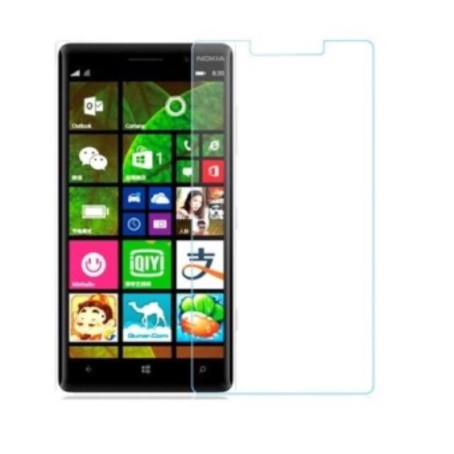 [SALE 10%] Miếng dán cường lực Lumia 830