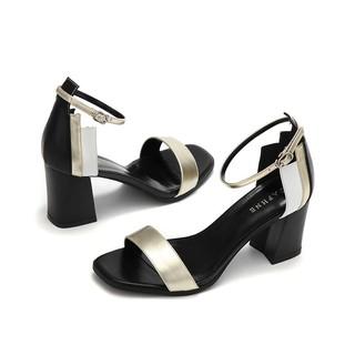 Trả order giày cao gót Daphne - Không dư thumbnail
