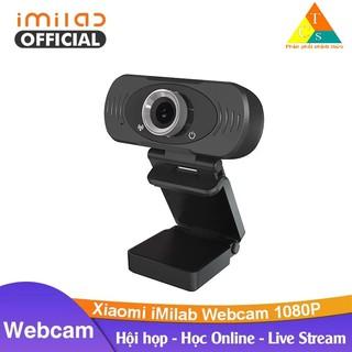 Webcam Imilab FullHD 1080p CMSXJ22A Quốc Tế
