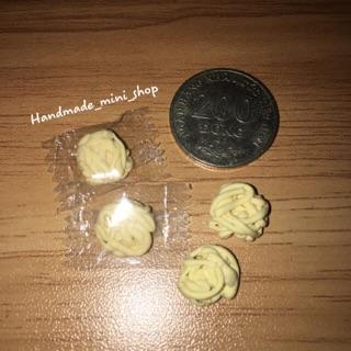 Mỳ gói-miniature( tỉ lệ 1:12), phụ kiện búp bê