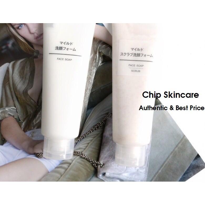 [Bill Nhật] SỮA RỬA MẶT MUJI NHẬT BẢN - Chip Skincare - 3452780 , 874966115 , 322_874966115 , 290000 , Bill-Nhat-SUA-RUA-MAT-MUJI-NHAT-BAN-Chip-Skincare-322_874966115 , shopee.vn , [Bill Nhật] SỮA RỬA MẶT MUJI NHẬT BẢN - Chip Skincare
