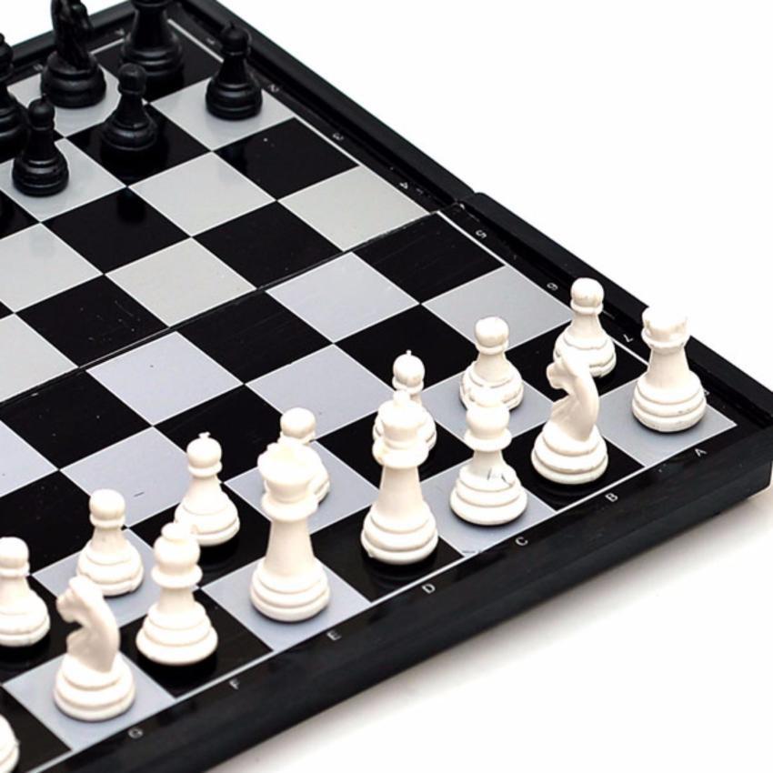 Bộ cờ vua quốc tế cỡ vừa