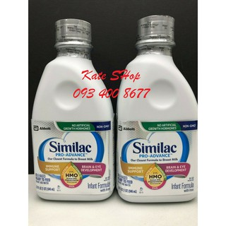 bay air_ date 12 21 Sữa Similac Nước PRO-ADVANCE 946ml thumbnail