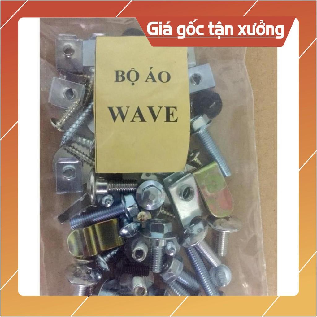 [XẢ KHO] Dàn ốc gắn dàn áo wave anpha , wave zx, wave 110 (BAO RẺ)