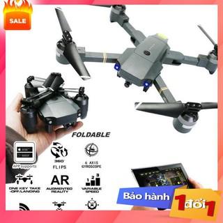 Flycam mini,Máy bay điều khiển từ xa XT-1 kết nối Wifi quay phim chụp ảnh Full HD 720P. Bảo hành 1 đổi 1