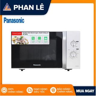Lo vi sóng Panasonic NN-SM33HMYUE thumbnail