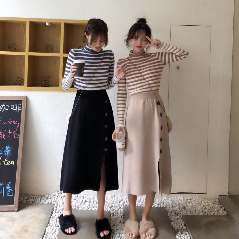 chân váy màu trơn đơn giản - 14364946 , 2739273306 , 322_2739273306 , 248300 , chan-vay-mau-tron-don-gian-322_2739273306 , shopee.vn , chân váy màu trơn đơn giản