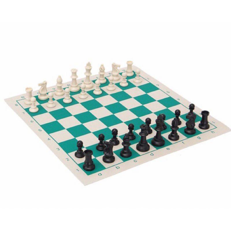 (Rẻ vô địch) Bộ cờ vua thi đấu quốc tế