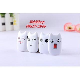 máy nghe nhạc mini mp3 mèo cảm xúc nhỏ gọn – Tặng tai nghe, cáp sạc – đồ chơi dễ thương cho trẻ gaytusuong965