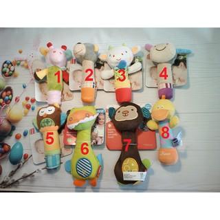 Bộ sưu tập các loại chít bông cho bé 0-18 tháng