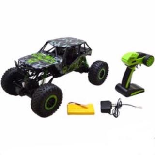 Rock crawler 1:10 xe điều khiển địa hình HB-P1003