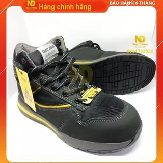 Giày Bảo Hộ Safety Jogger Speedy S3 HRO SRC Chống Thấm Nước Chịu Nhiệt
