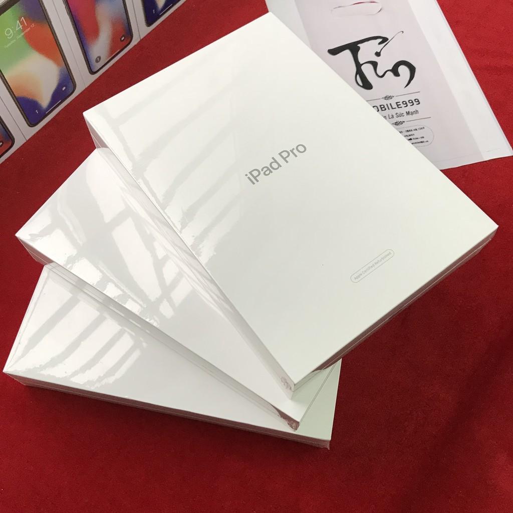 [Mã ELMT1M5 hoàn 6% đơn 1.5TR] IPad Pro 10.5 inch / 64GB (Wifi + 4G ) Zin All Đẹp 99,99% Còn BH Chính Hãng Apple | SaleOff247