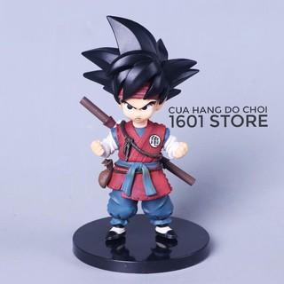 Đồ chơi mô hình Goku Childhood DRA1004