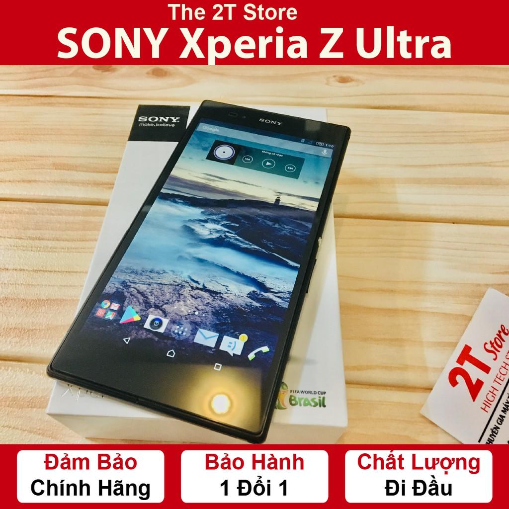 """Điện thoại Sony Experia Z Ultra màn hình khủng long 6.4"""" (Fullbox) - 15322017 , 1360576691 , 322_1360576691 , 1688000 , Dien-thoai-Sony-Experia-Z-Ultra-man-hinh-khung-long-6.4-Fullbox-322_1360576691 , shopee.vn , Điện thoại Sony Experia Z Ultra màn hình khủng long 6.4"""" (Fullbox)"""