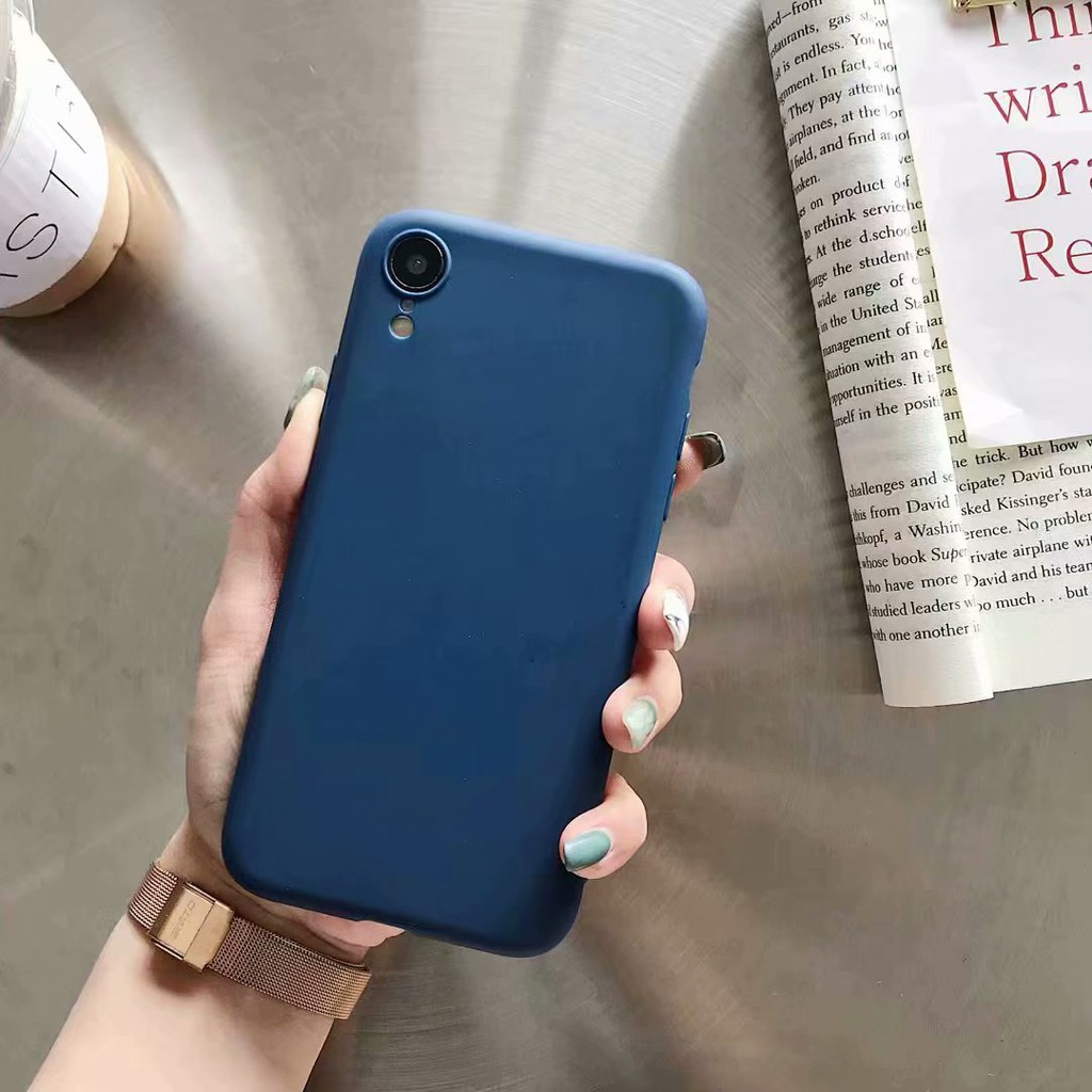 Vỏ điện thoại di động VIVO Y85 V9 Y83 Y81 Nex A Nex S Case Pure color Silicone Android Soft Cover - 22464154 , 2457480904 , 322_2457480904 , 29998 , Vo-dien-thoai-di-dong-VIVO-Y85-V9-Y83-Y81-Nex-A-Nex-S-Case-Pure-color-Silicone-Android-Soft-Cover-322_2457480904 , shopee.vn , Vỏ điện thoại di động VIVO Y85 V9 Y83 Y81 Nex A Nex S Case Pure color Sili