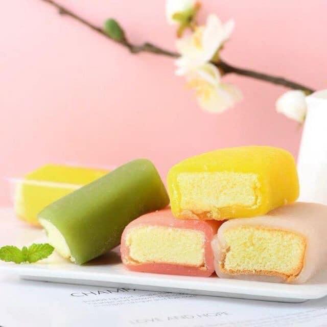 Bánh bông lan MOCHI