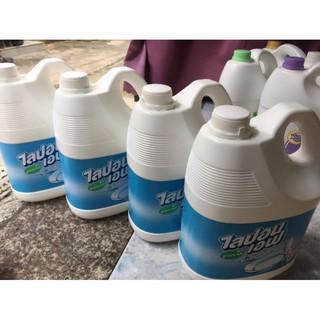 Nước Rửa Chén Không Mùi Thái Lan