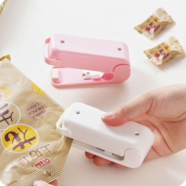 Dụng cụ hàn miệng túi nylon mini Công Nghệ Nhật Bản