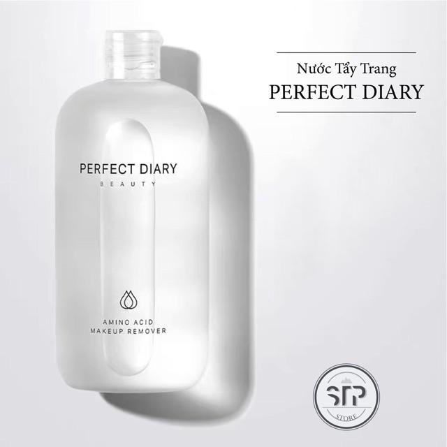 Nước Tẩy Trang Perfect Diary chai 500ml