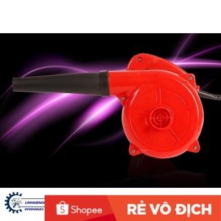 Máy Thổi Bụi Cầm Tay – Máy thổi bụi mini Công Suất Lớn Cao Cấp (Màu đỏ)