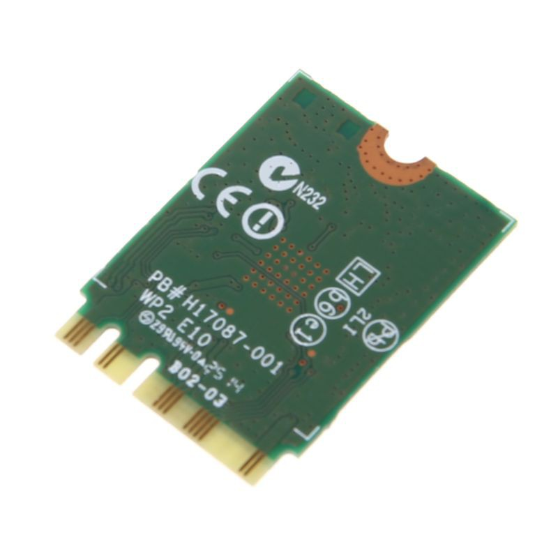 Card mạng không dây cho Lenovo ThinkPad T440 w540 t450p Intel 7260ngw WLAN 04w60 / x3830 / x3830