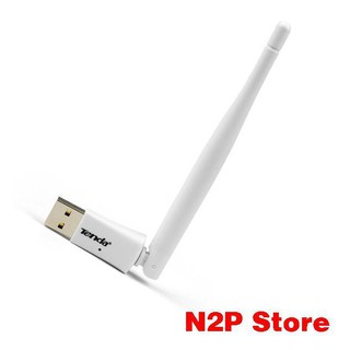 USB thu sóng WIFI Tenda 311MA Chuẩn N Tốc Độ 150Mbps (Hãng phân phối chính thức)
