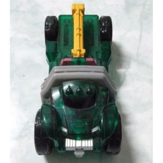 Kamen rider Drive Candy Shift car Hooking Wrecker