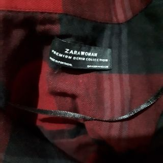 "Áo Zara Authentic nhập mã ""MA0910"""