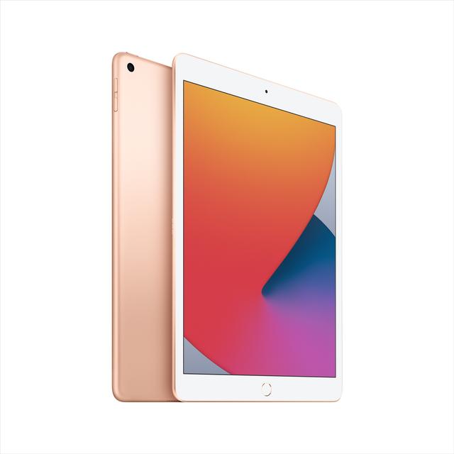 Apple iPad Gen 8th 10.2-inch Wi-Fi 32GB - ZA/A Hàng Chính Hãng Bảo Hành Apple tại Việt Nam