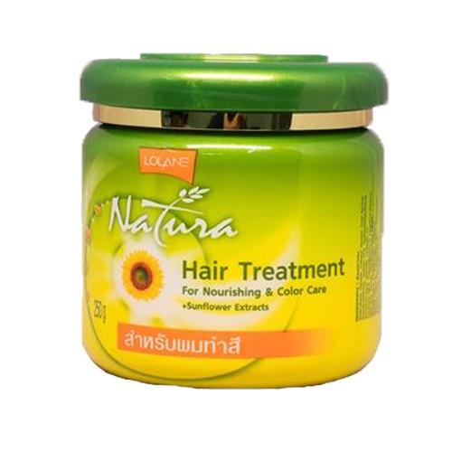 Dầu ủ tóc giữ màu tóc nhuộm (SUNFLOWER) 500g