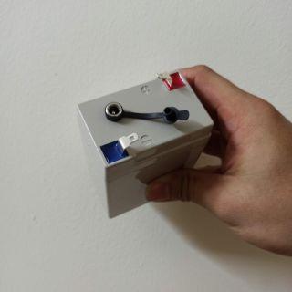 Pin sắt 6.4V 5.8Ah thay thế acquy 6V ( pin 6V )