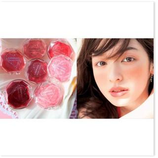 [Mã giảm giá mỹ phẩm chính hãng] Má Hồng Kem Canmake Cream Cheek thumbnail