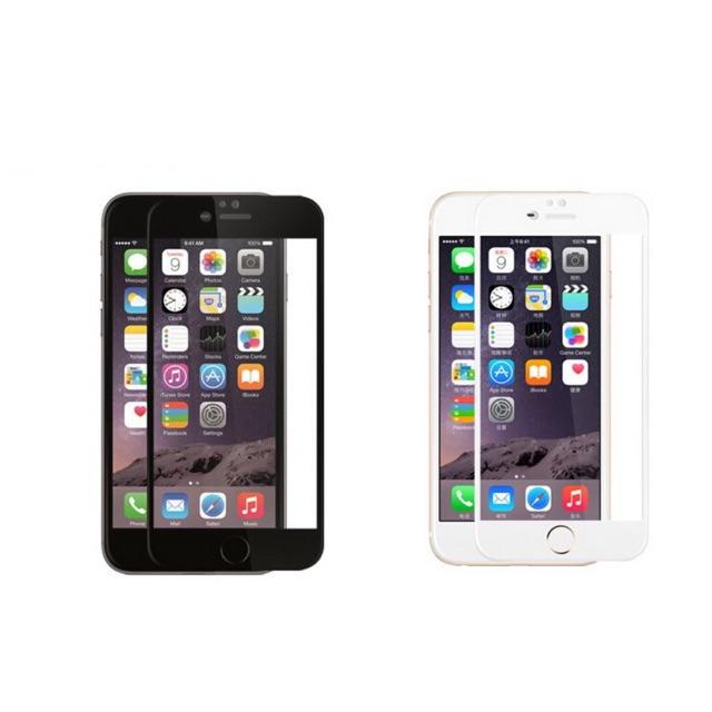 Miếng dán full màn hình 3D iphone 7 plus