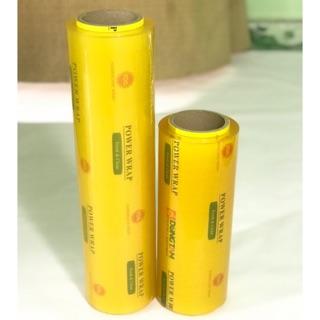 Yêu ThíchCuộn lõi màng bọc thay thế 30cmx500m - màng bọc thực phẩm loại dày nhiều mét - power wrap Đồng Tâm