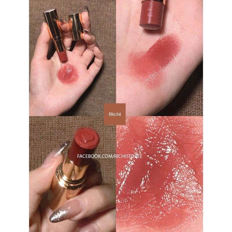 Son dưỡng Canmake Melty Luminous Rouge 03 04 05 06 T04 ( chuẩn bill )