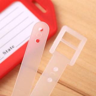 Thẻ ghi nhớ vali chống thất lạc khi đi du lịch nhiều màu đa dạng lựa chọn bền đẹp thông minh khi đi du lịch F566SP3 thumbnail