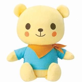 gấu bông miniso