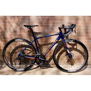 Xe đạp đua GIANT SCR-D 2019 thumbnail
