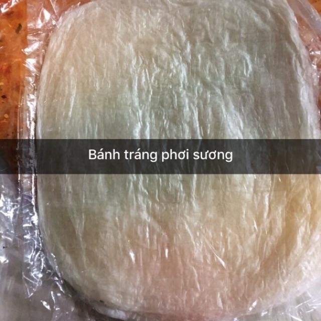 Bánh tránh phơi sương 80k/kg