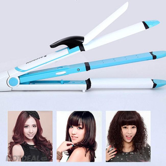 Máy làm tóc 4 in 1 Shinon 8005