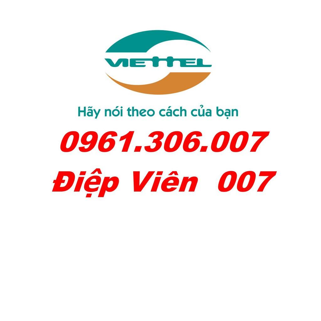 Sim 0961.306.007