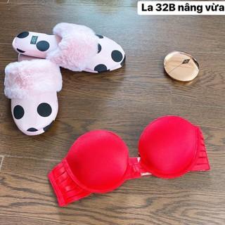 Áo lót quai ngang Lasenza NÂNG VỪ thumbnail