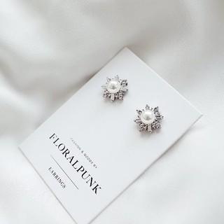 Bông tai nữ Floralpunk Stellar Earrings thumbnail