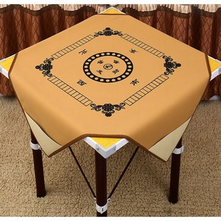 Khăn trải bàn chơi mạt chược tiện dụng