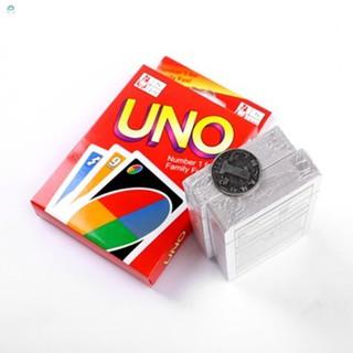 [Safe]Bộ bài Uno Giấy cứng