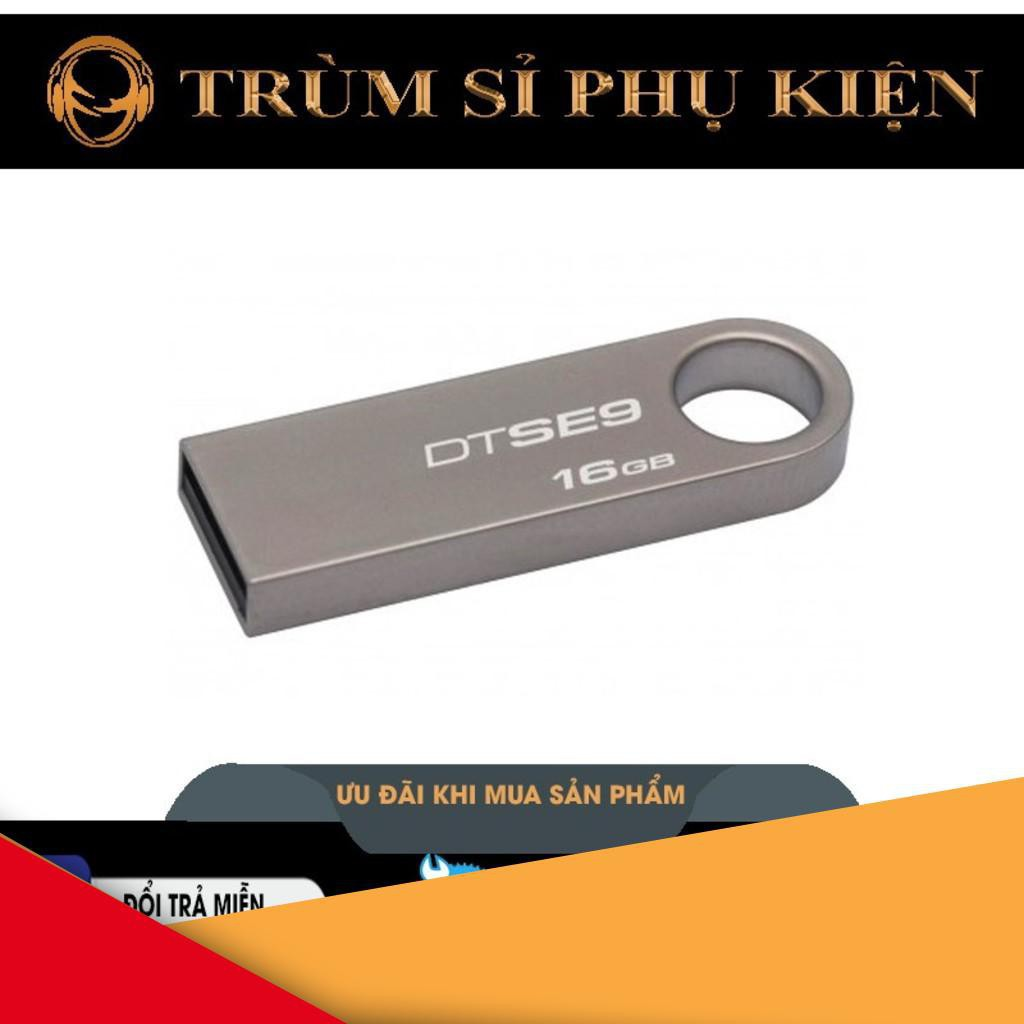 [Ảnh Thật] 💎 USB 16GB KingTong SE9 💎 [AM]