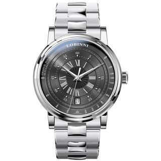 [Mã FARSBR153 giảm 15% đơn 150K] Đồng hồ nam Lobinni No.1018-6