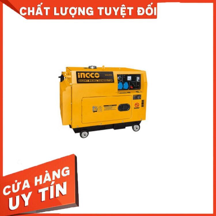 Máy phát điện động cơ dầu INGCO GSE30001
